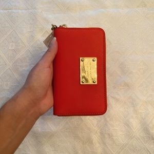NEW WITH TAGS! Michael Kors Wallet!